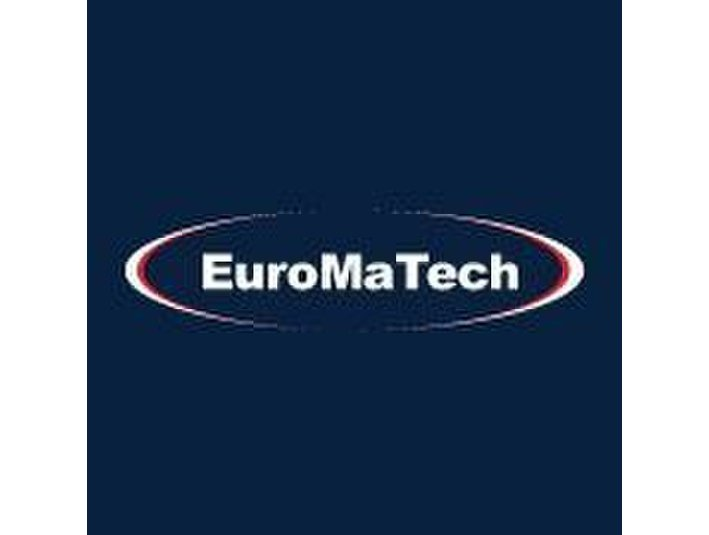 Euromatech - Adult education