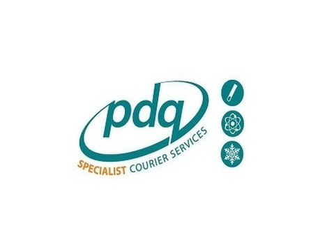 PDQ Specialist Couriers - Removals & Transport