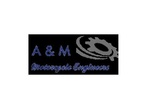 A&m Motorcycle Engineers - Bikes, bike rentals & bike repairs