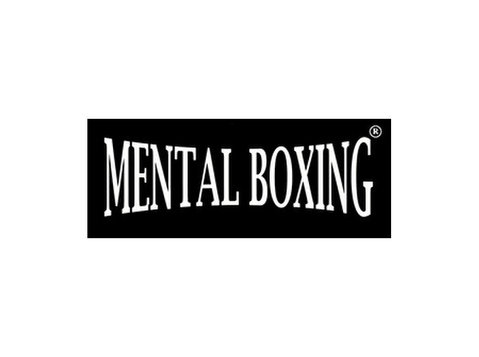 Mental Boxing - Mental health training - Coaching & Training