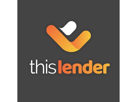 thislender.co.uk - Mortgages & loans