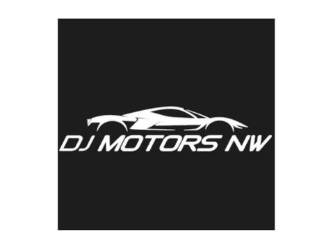 Dj Motors Nw - Car Dealers (New & Used)