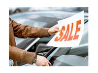 Dj Motors Nw (1) - Car Dealers (New & Used)