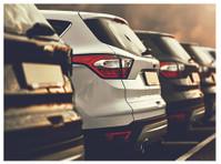 Dj Motors Nw (2) - Car Dealers (New & Used)