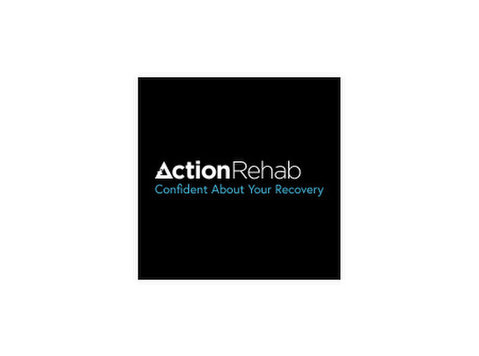 Action Rehab - Hospitals & Clinics