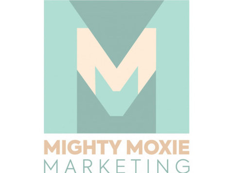 Mighty Moxie Marketing - Marketing & PR