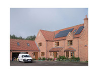 Rural and Country Energy Ltd (3) - Solar, Wind & Renewable Energy