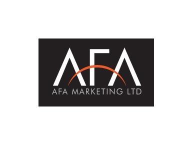 AFA Marketing Ltd - Adult education