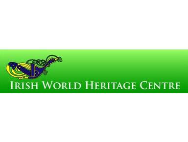 Irish World Heritage Centre - Expat Clubs & Associations