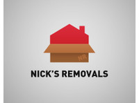 Nicks Removal Company (1) - Removals & Transport