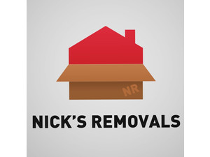 Nicks Removals to Spain - Removals & Transport