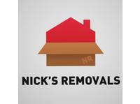 Nicks Removals to Spain - Removals & Transport