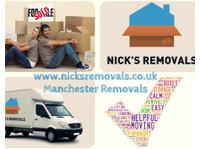 Nicks Removals to Spain (1) - Removals & Transport