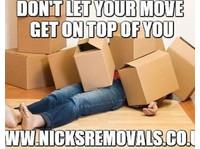 Nicks Removals to Spain (3) - Removals & Transport