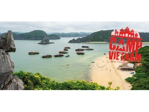 Camp Vietnam - Travel Agencies
