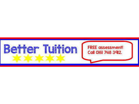 Better Tuition - Tutoren