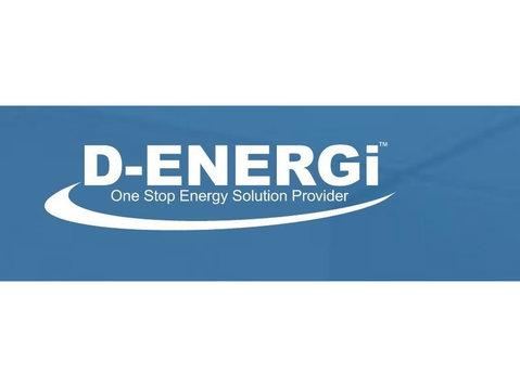 D-ENERGi - Business Energy Suppliers - Utilities