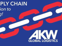 akw Global Warehousing Ltd (2) - Import/Export