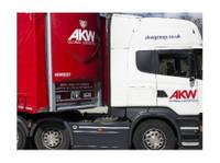 akw Global Warehousing Ltd (3) - Import/Export