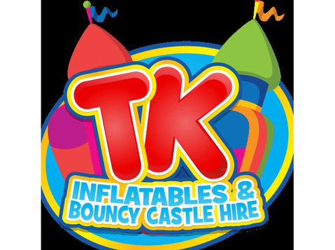Tk Inflatables Bouncy castle Hire - Children & Families