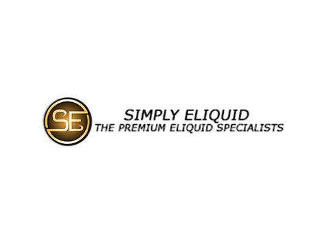 Simply Eliquid - Electrical Goods & Appliances