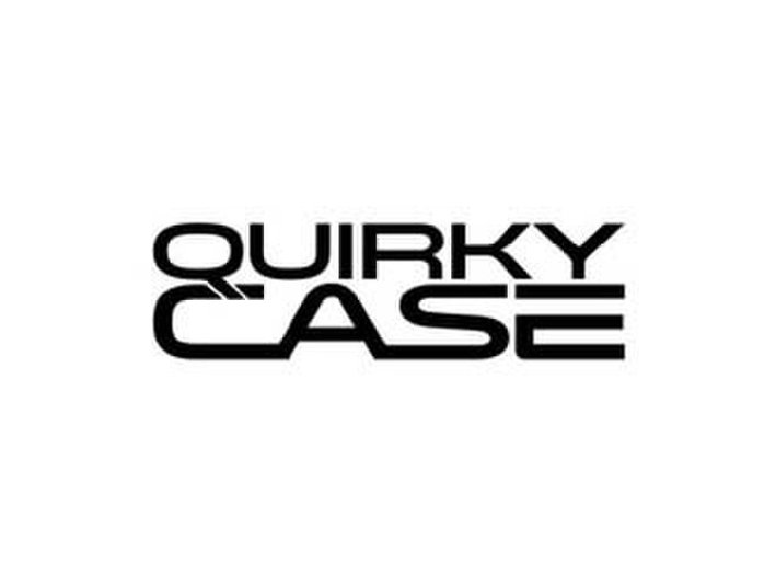QuirkyCase - Electrical Goods & Appliances