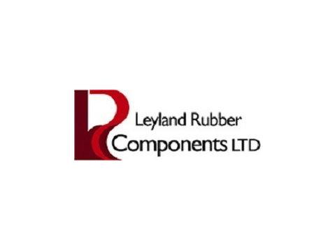 Leyland Rubber Components Ltd - Import/Export