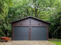 Sws Uk Ltd (2) - Home & Garden Services