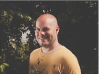 Craig Thomas (1) - Marketing & PR