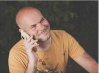 Craig Thomas (2) - Marketing & PR