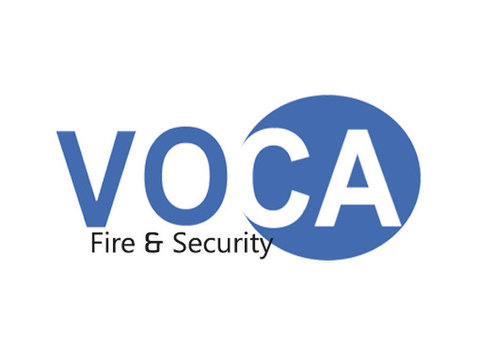 Voca Fire & Security - Security services