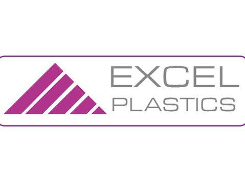 excel plastics uk, construction - Construction Services