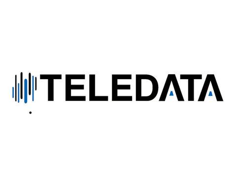Teledata Uk Ltd - Internet providers