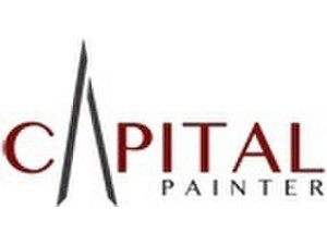 Capital Painter - Home & Garden Services