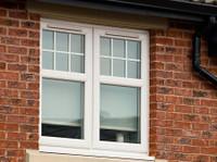 Viaduct Windows & Doors (1) - Ferestre, Uşi şi Conservatoare