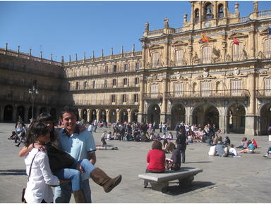 Salamanca Students Online - Universities