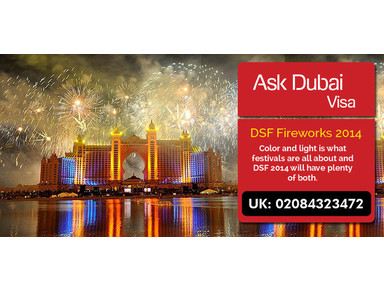 Ask Dubai Visa - Immigration Services