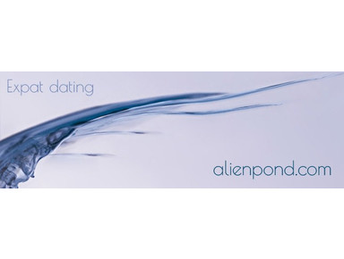 Alienpond.com - The next big thing in expat dating - Expat Clubs & Associations