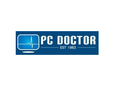 Pc Doctor - Computer shops, sales & repairs