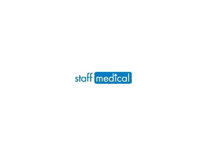 Staff Medical Ltd - Recruitment agencies