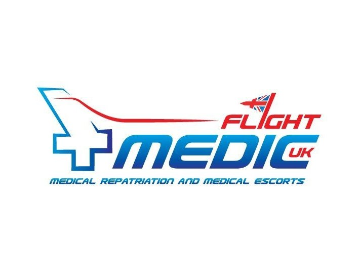 Flightmedic UK - Repatriation