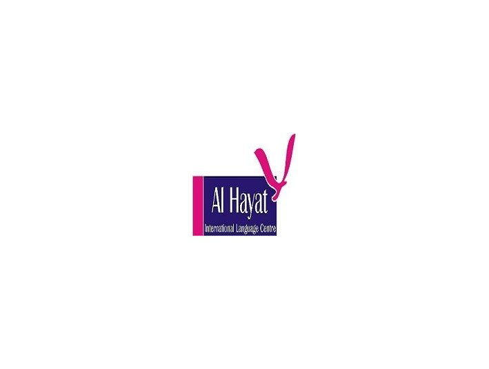 Al Hayat Languages Centre - Language schools