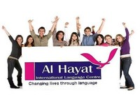 Al Hayat Languages Centre (1) - Language schools