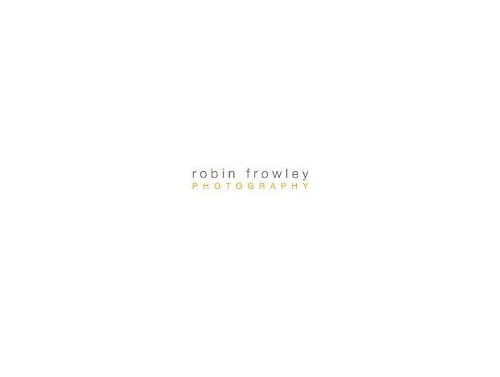 Robin Frowley Photography - Photographers