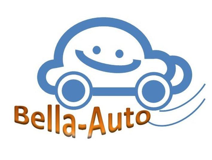 Bella-Auto Co.,Ltd - Import/Export