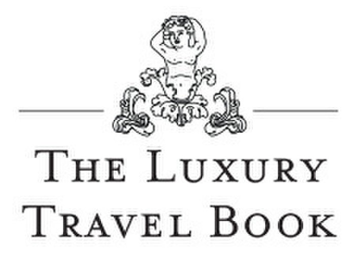 The Luxury Travel Book - Rental Agents