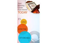 Quran Tutors Academy (6) - Online courses