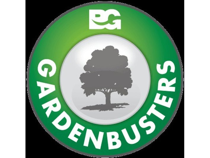 Gardenbusters Ltd. - Gardeners & Landscaping