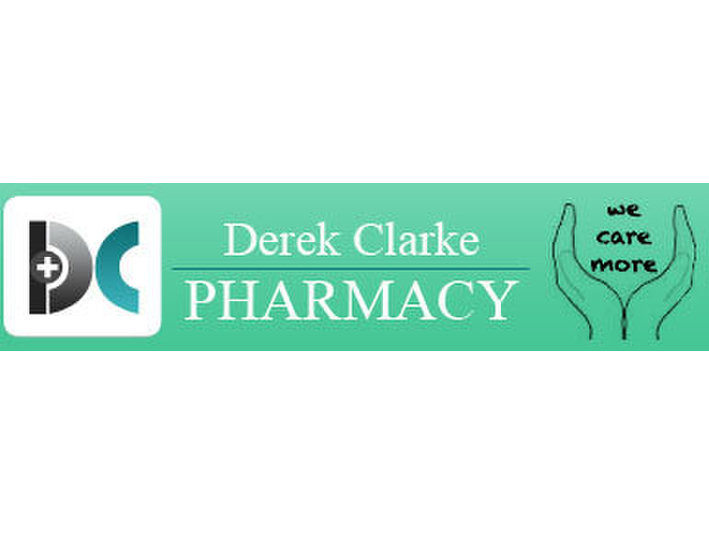 Derek Clarke Pharmacy - Alternative Healthcare