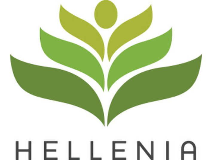 Hellenia - Alternative Healthcare